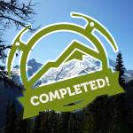 Mt. Rainier — 14,410'